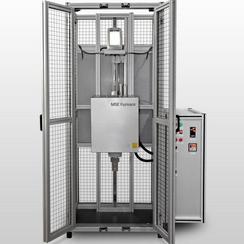 Laborviskosimeter / automatisch / mit Glaskapillarität