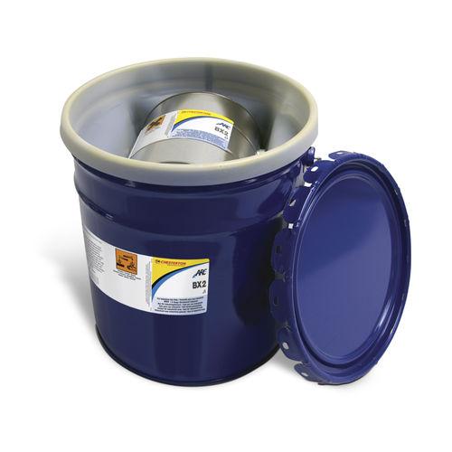 abriebfeste Beschichtung / verschleissfest / Keramik / pulverförmig