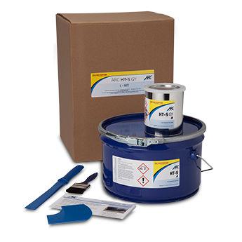 abriebfeste Beschichtung / Keramik / korrosionsbeständig / für Metall
