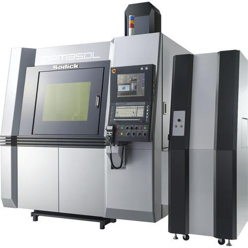 CNC-Fräsmaschine / 3-Achs / Präzision / Hochgeschwindigkeit