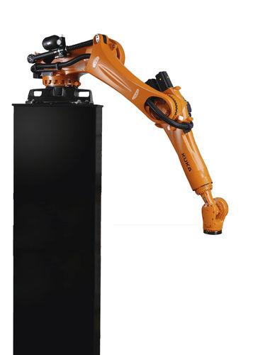 Knickarmroboter - KUKA Roboter GmbH