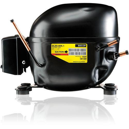 Hermetischer Kälteverdichter / Kolben / R600a / Propan (R290)