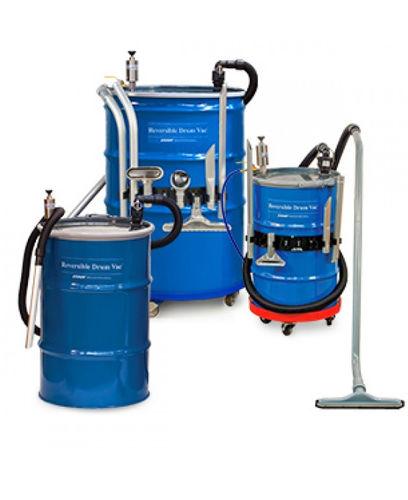 Abwasserpumpe / Druckluft / Eintauch / für Industrieanwendungen
