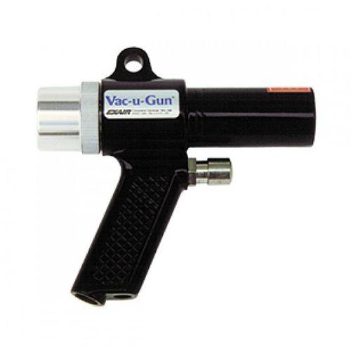 Absaugungs-Druckluftpistole / leichtgewichtiger