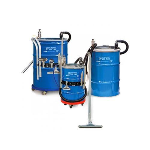 Industriesauger für Nass- und Trockeneinsatz - EXAIR Corporation