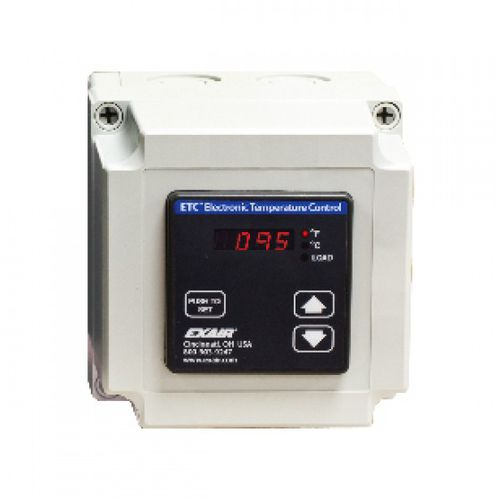 digitaler Temperaturcontroller / programmierbar / NEMA 4