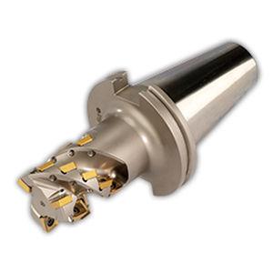 Fräswerkzeughalter mit Morsekegelschaft Hi-Quad extcut™ 25J3P Ingersoll Cutting Tools