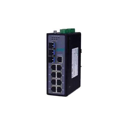 Ethernet-Switch / managed - HANGZHOU AOBO TELECOM.,LTD.