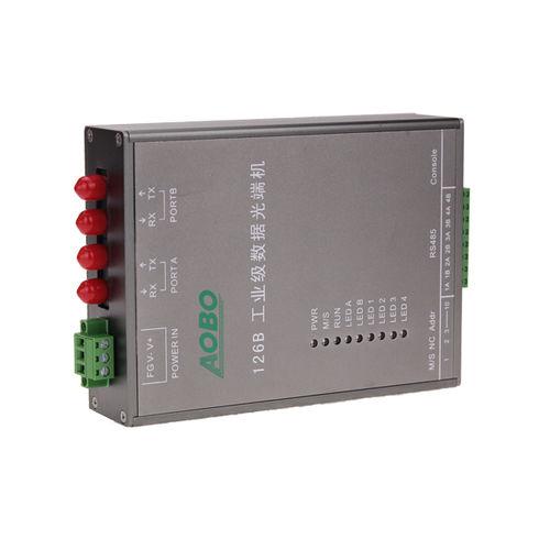 Transceiver für Lichtleiter - HANGZHOU AOBO TELECOM.,LTD.