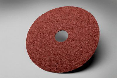 Fiberscheibe 381C 3M Manufacturing And Industry Abrasives