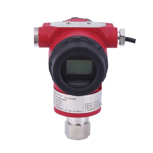 Differenzdruckmessumformer - Shanghai Zhaohui Pressure Apparatus Co.,Ltd.(ZHYQ)