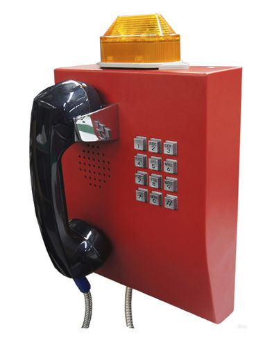 vandalismussicheres telefon - J&R Technology Ltd