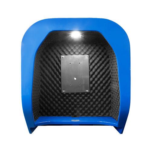Akustikkabine - J&R Technology Ltd