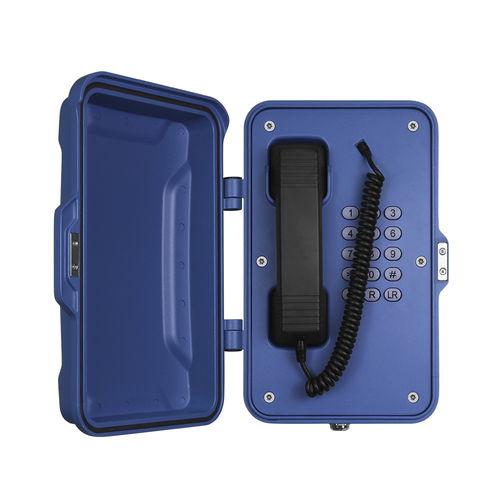 SIP-Telefon - J&R Technology Ltd