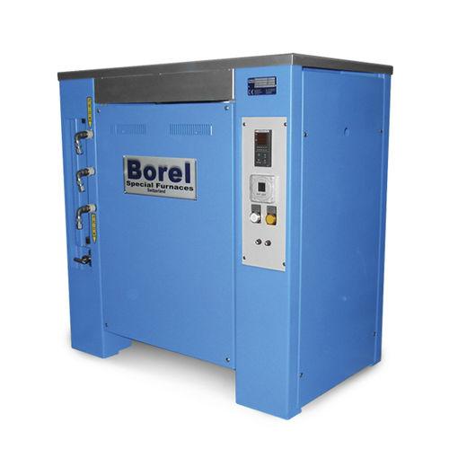 Schweiß-Ammoniakspalter / für Lötrzwecke / zur Wärmebehandlung