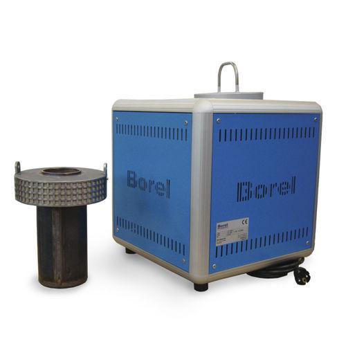 Wärmebehandlungsofen - SOLO Swiss & BOREL Swiss