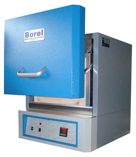 Kammerofen / elektrisch FP 1300 SOLO Swiss & BOREL Swiss