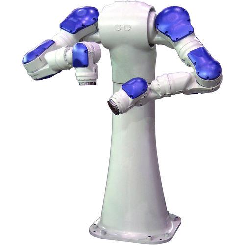 Knickarmroboter / 15 Achsen / Handling / für die Montage