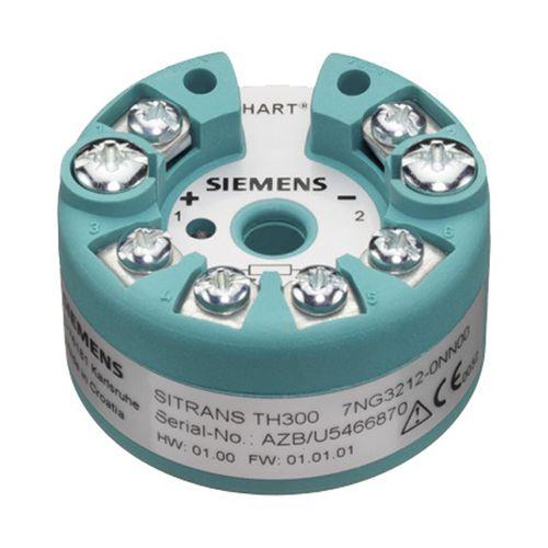 Temperaturmessumformer / am Sondenkopf / Thermoelement / analog / Prozess