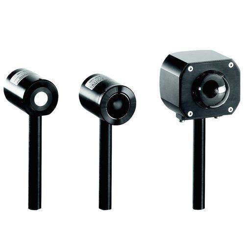 Optische Sonde / Bestrahlungsstärke / flexibel / für Spektrometer EOP series Konica Minolta Sensing Americas