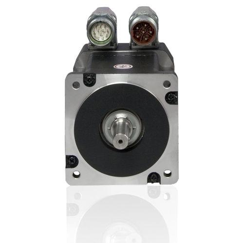 3-Phasen-Servomotor / mehrpolig / Hochdrehmoment / Hochpräzision