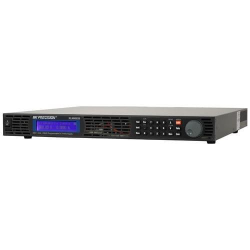AC/DC-Stromversorgung / Einfachausgang / programmierbar / Hochleistung