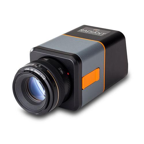 Photometer für die industrielle Bildverarbeitung - Radiant Vision Systems