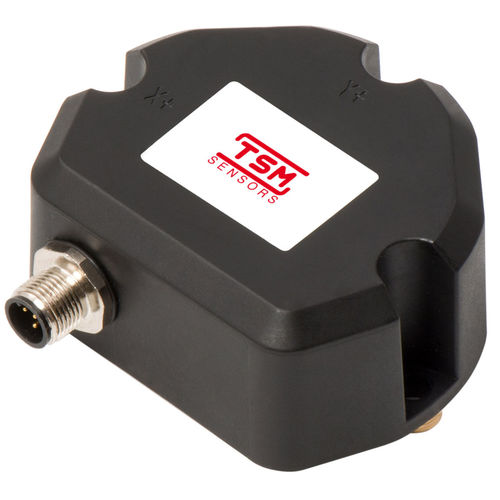 1-Achs-Neigungssensor / 2-Achs / digital / analog
