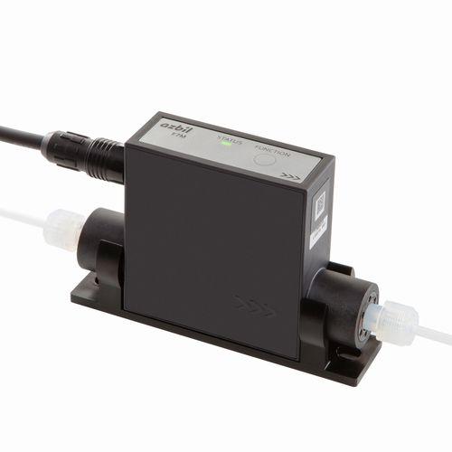 thermischer Durchflussmesser / für Flüssigkeiten / RS485 / digital