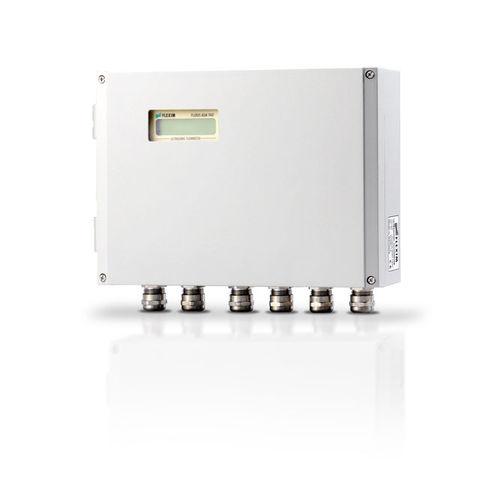 Ultraschall-Durchflussmesser / Druckluft / digital / bidirektional