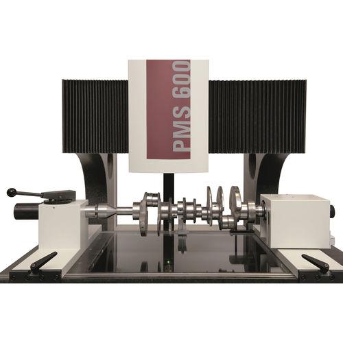 computergesteuerte Koordinatenmessmaschine / Portal / Multisensor / für Kurbelwelle