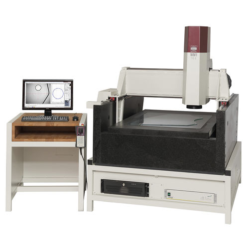 Video-Messmaschine