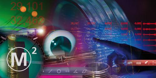 Messsoftware / Berechnung / Acquise / für Messmaschinen