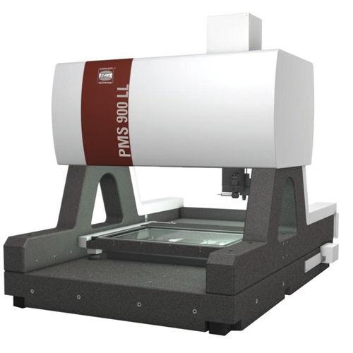 Brücken-Koordinatenmessmaschine / Multisensor / optisch