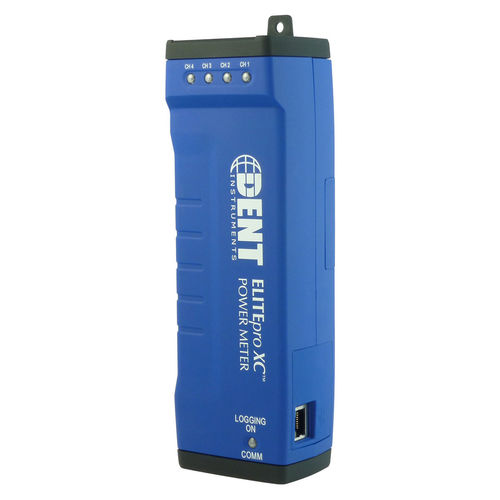 Energiedatenlogger / Spannung / Strom / USB - ELITEpro XC™ - DENT ...