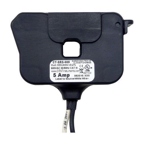 magnetoresistiver Stromsensor / aufklappbar / Präzision