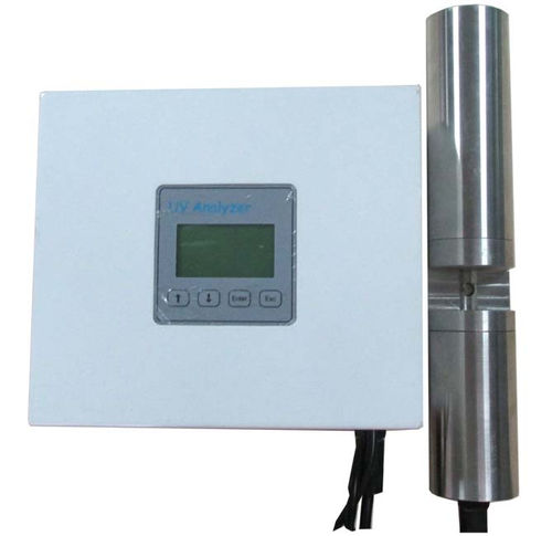 Wasserqualitätssonde / optisch / Multiparameter / Echtzeit