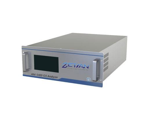 Luftanalysator / Ozon / Konzentration / integrierbar