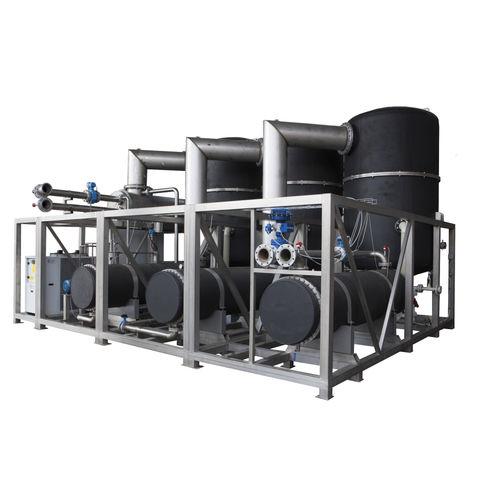 thermischer Verdampfer / Prozess / zur Abwasserbehandlung / automatisch