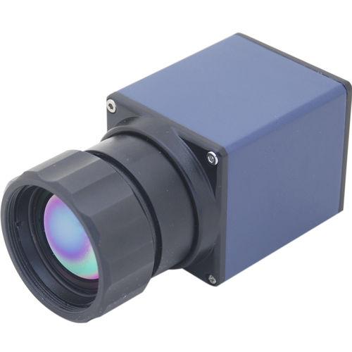 Wärmebildkamera / Infrarot / Mikrobolometer / für Drohnen