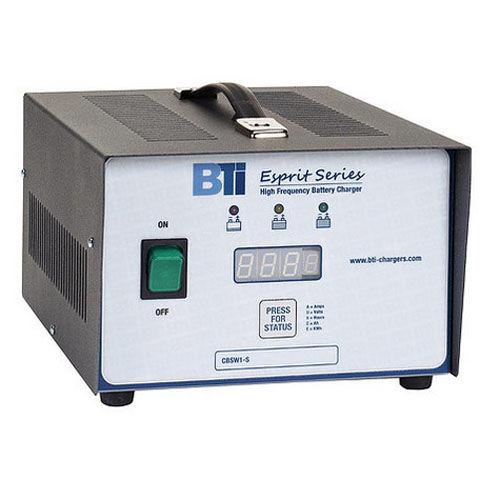 Blei-Säure-Batterieladegerät / Gel / AGM / tragbar