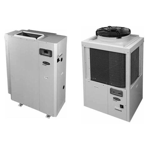Kühler für Flüssigkeiten / Luftkondensation