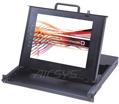 Monitor für Industrieanwendungen - AICSYS Inc