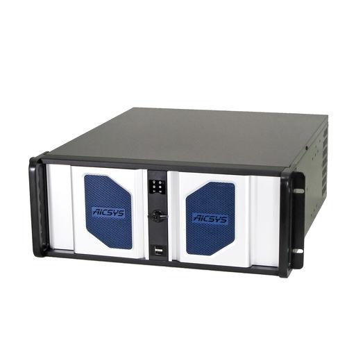 Datenbank-Server / Kommunikation / Netzwerk / Speicher
