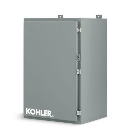 automatischer Transferschalter / geschlossen / 4-polige / 3-polige