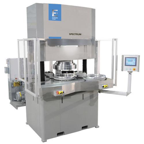 Poliermaschine für Metall - Extrude Hone®