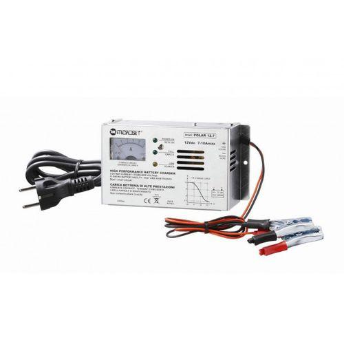 Blei-Batterieladegerät / Büro / automatisch / Schaltnetzteil