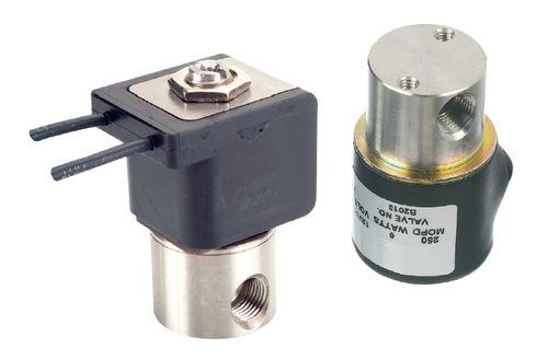 direktgesteuertes Magnetventil / 3-Wege / 2-Wege