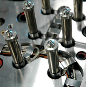 Heißkanal-Düse Ultra Helix™ HUSKY INJECTION MOLDING SYSTEMS