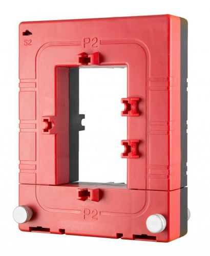 Stromtransformator / Messung / verkapselt / einphasig